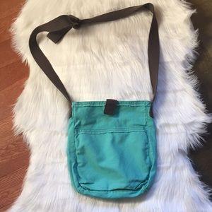 Thirty-one. Summer handbag